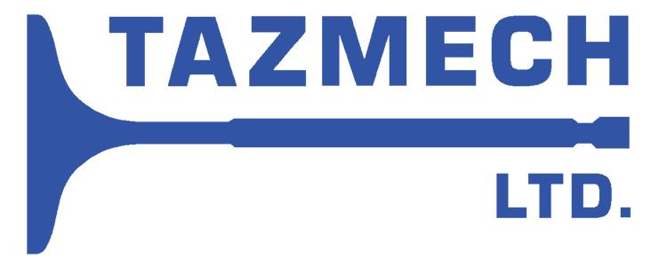 Tazmech