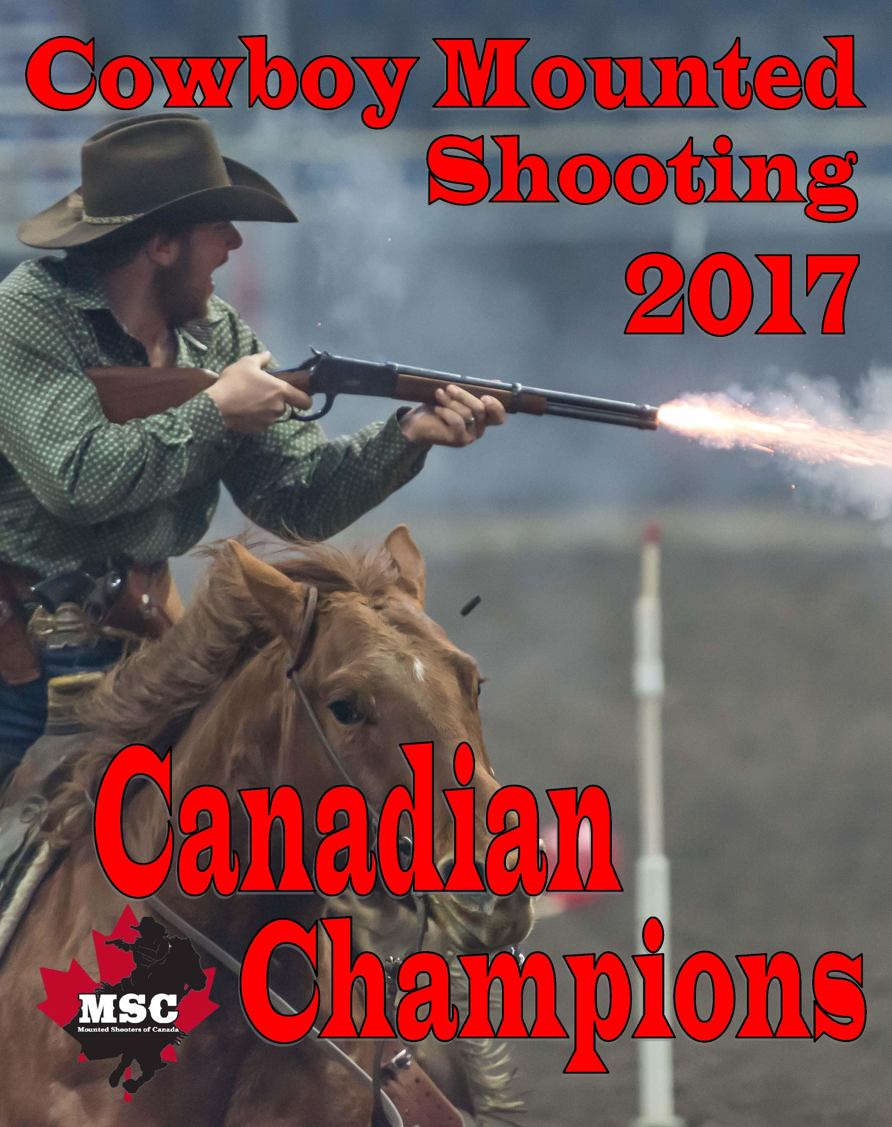 Canadian Champions 2017