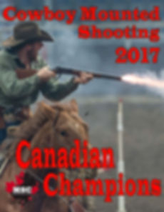 2017 Canadian Finals and Season Champions