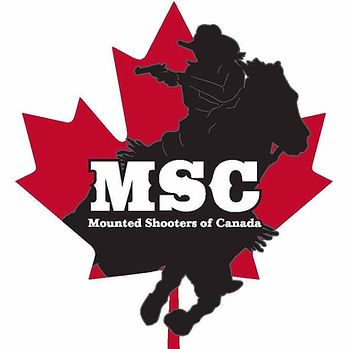 Mounted Shooters of Canada