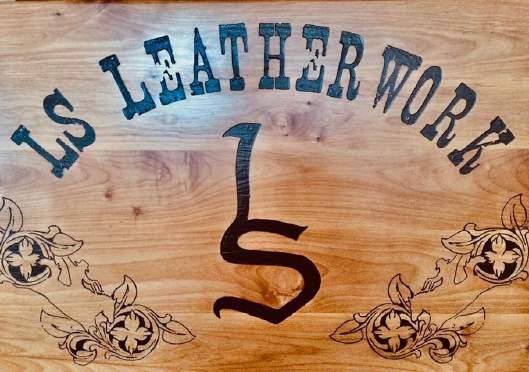 LS Leather Work