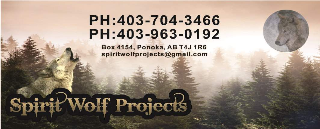 Spirit Wolf Projects