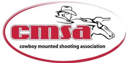 Mounted Shooters of Canada - CMSA