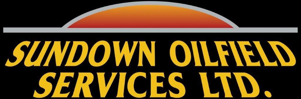 Black Sundown logo PNG