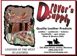 Drovers Supply