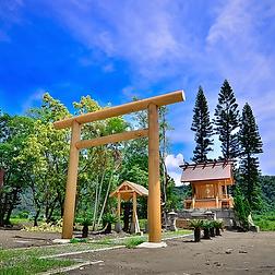 龍田日本移民村
