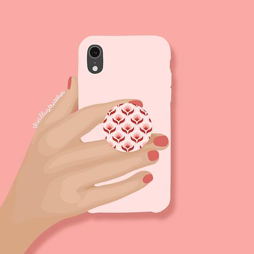 Pattern Pop Grip