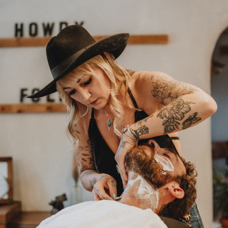hitching post shave co.