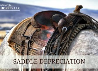 Saddle Depreciation