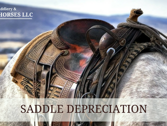Saddle Depreciation