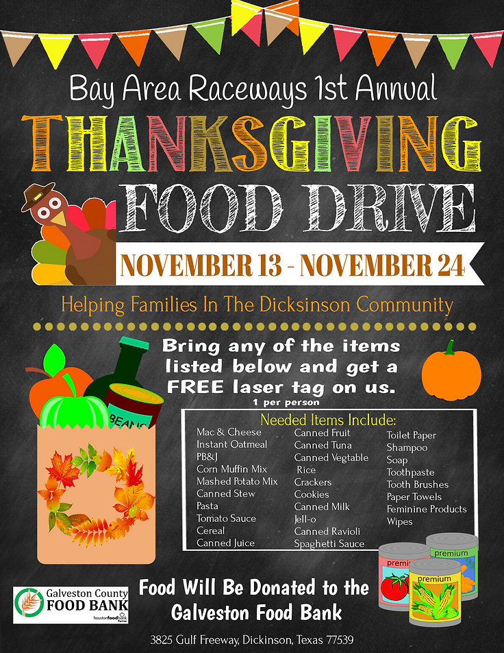 !st Annual Food Drive.jpg
