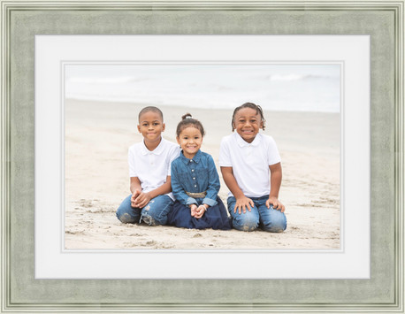 San Diego children's Portraits make perfect gifts for grandparents !