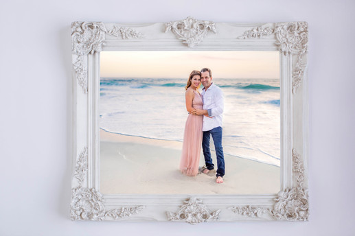 Wedding Anniversary photos by San Diego Vacation Photography