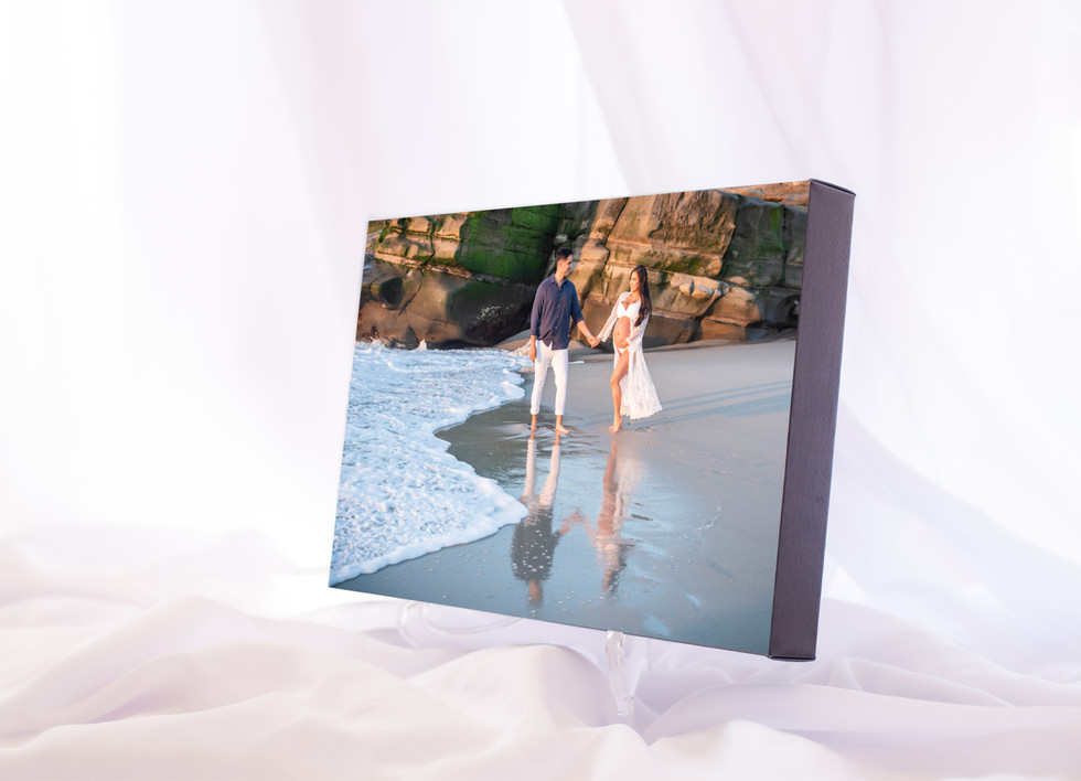 Premium Canvas Prints by San Diego Vacation Photography
