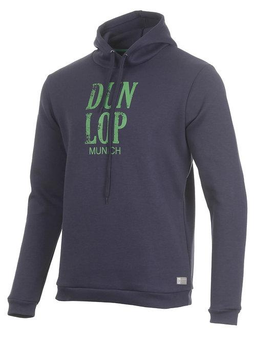 Dunlop Hoody Gr. M