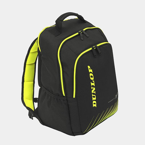 SX PERFORMANCE BACKPACK (BLACK/YELLOW)