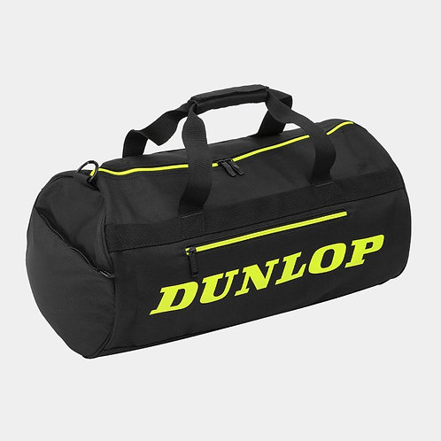 SX PERFORMANCE DUFFLE BAG (BLACK/YELLOW)