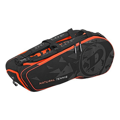 Revolution NT 8er Bag - Schwarz, Orange