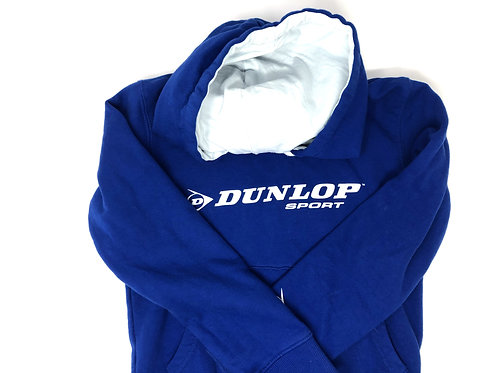 Dunlop Hoody Gr. 164