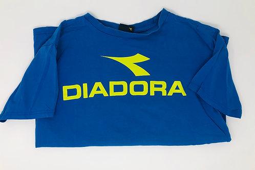 Diadora Shirt Gr. M