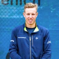 Niklas Koch