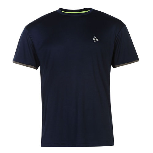 T-Shirt - Herren/Jungs - Blau - TC Lechenich 2018