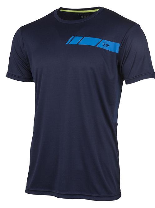 Shirt Jungs 2019 - Blau