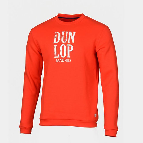 Pullover - Unisex - Rot