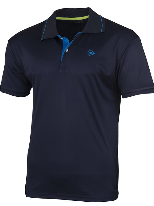 Polo Herren 2019 - Blau