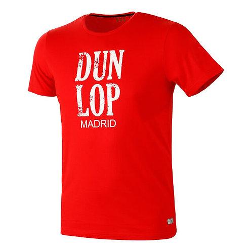 Dunlop Shirt Gr. M