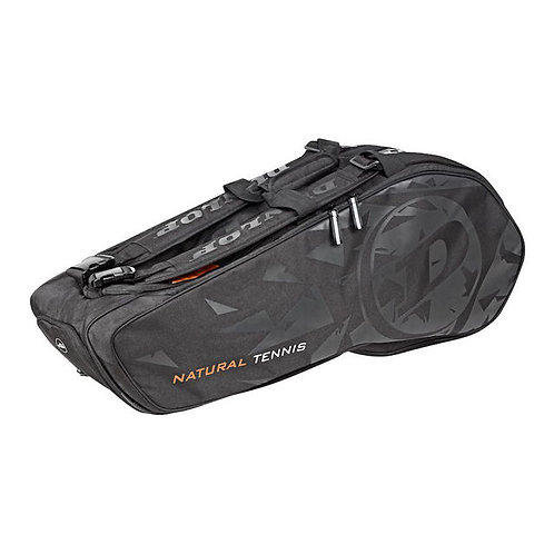 Revolution NT 8er Bag - Schwarz