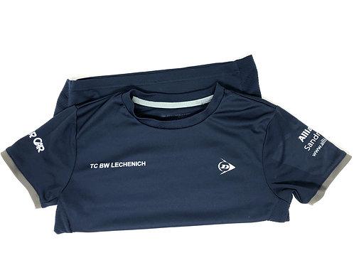 Dunlop TCL Shirt Gr. 152