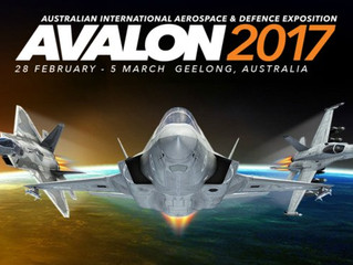 ESSTRACK attending International Aviation & Aerospace Expo
