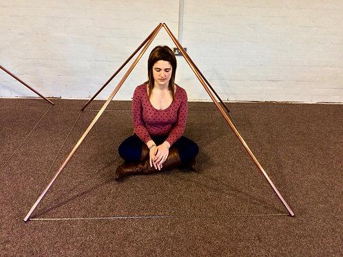 Medium Pyramid