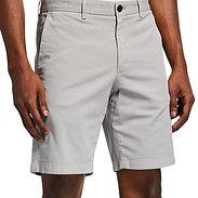 Theory Men's Zaine Solid Chino Shorts