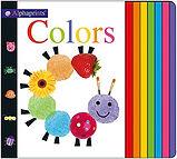 Alphaprints: Colors Board book