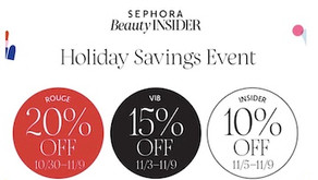 Sephora Beauty Favorites On Sale