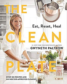 The Clean Plate: Eat, Reset, Heal Hardcover