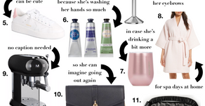 14 Mother's Day Gifts That Are Quarantine Proof