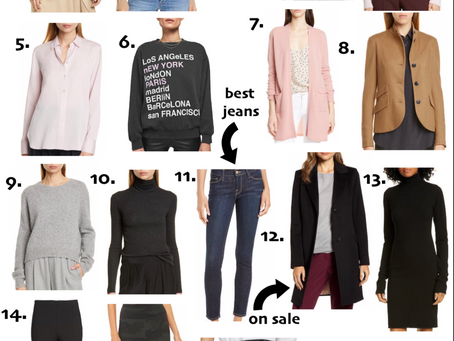 Stylist Fall Picks for Her