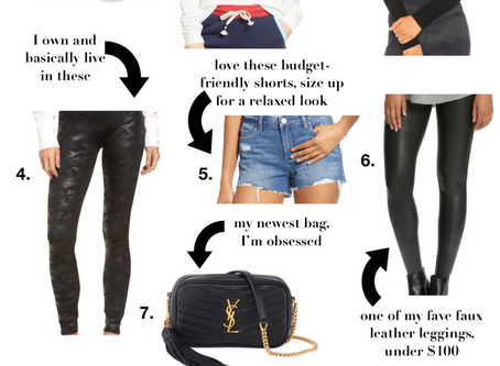 2 Spring Outfit Ideas for Women