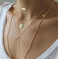 Personal styling in NJ jewelry