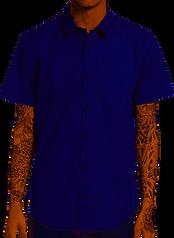 Short Sleeve Button-Up Shirt BP.
