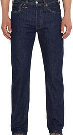 501® Original Straight Leg Jeans LEVI'S®