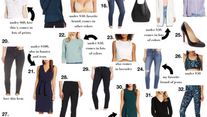 The Nordstrom Anniversary Sale