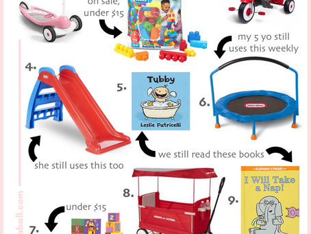 30 Gifts For The Kids On Your List