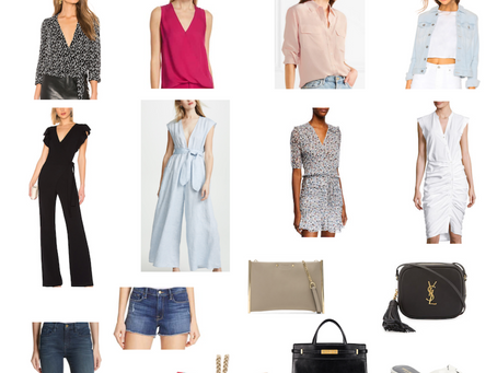 Spring Outfit Ideas for Women and Men