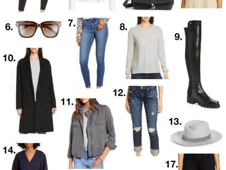 Nordstrom Anniversary Sale Picks for Women