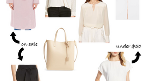Workwear Outfit Ideas