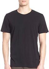 Slim Fit Crewneck T-Shirt VINCE